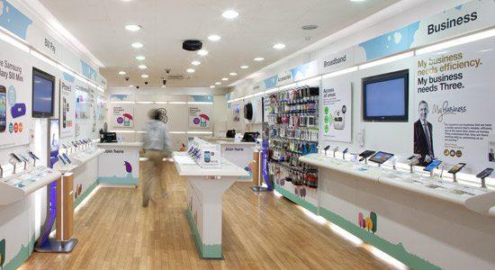 Branding Services for Retail - Vision Branding Dublin