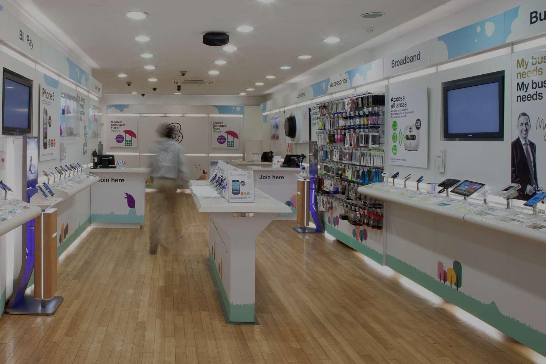 Branding for Retail - Branding Services - Vision Branding Dublin