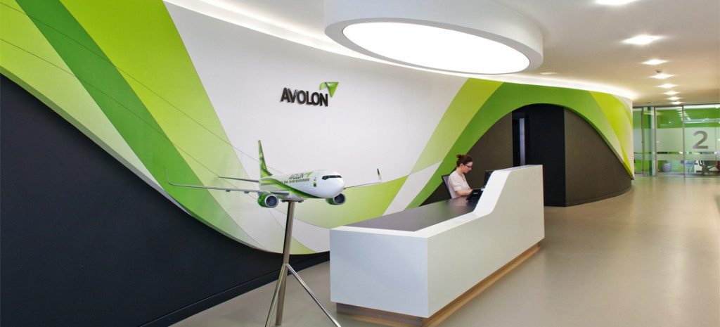 Beautiful Branded Environments Workplace Branding