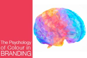 The Psychology of Colour in Branding - Vision Branding Dublin