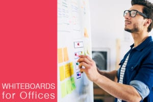 Whiteboards for Offices - Vision Branding